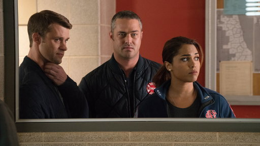 Chicago Fire S05E14 Purgatory