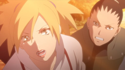 Naruto: Shippuden S09E496 (Sub) Hidden Leaf Story, the Perfect Day for a Wedding, Part 3: Steam and Food Pills