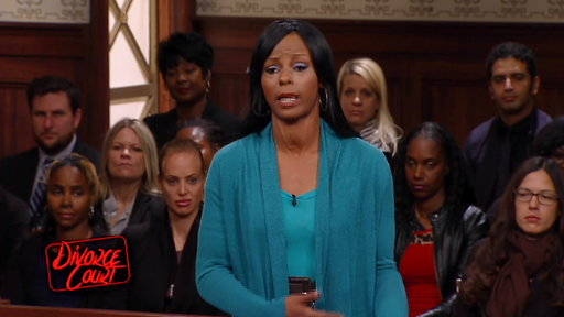 Divorce Court S18E111 Bennette vs Jackson