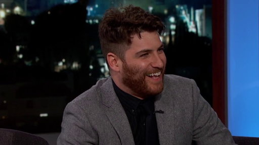 S15E28 Adam Pally On His Time Traveling Show