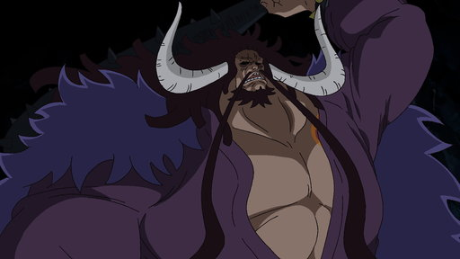 S11E779 (Sub) Kaido Returns! an Imminent Threat to the Worst Generation!