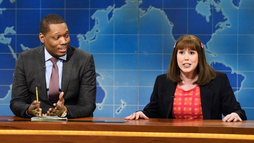 S42E15 Weekend Update: Laura Parsons On the 2017 Oscars and Trans Rights