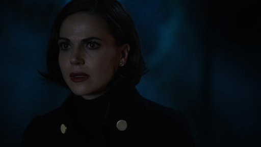 S06E11 Regina Brings Robin Back from the Wish Realm