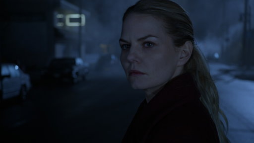 S06E11 Emma's First Battle With Gideon