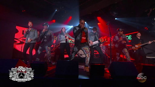 """S15E29 #MashUpMonday - Lady AnteBell Biv Devoe Performs """"Poison"""" and """"Need You Now"""""""
