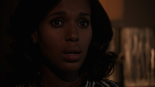 S6E5 Olivia Is Shocked by Jake's Confession