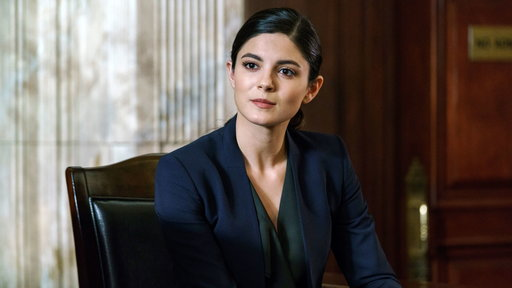 Chicago Justice S01E04 Judge Not
