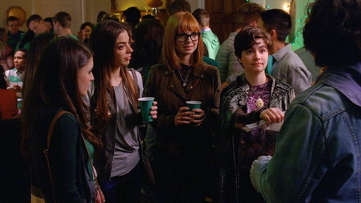 The Middle S08E17 Exes and Ohhhs