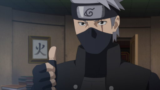 Naruto: Shippuden S09E499 (Sub) Hidden Leaf Story, the Perfect Day for a Wedding, Part 6: The Outcome of the Secret Mission