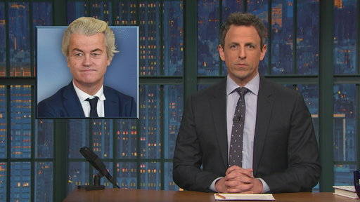 Late Night with Seth Meyers S04E83 Mike Myers, Erin Gibson & Bryan Safi