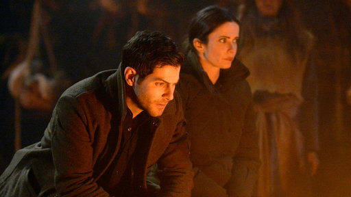 Grimm S06E11 Where the Wild Things Were