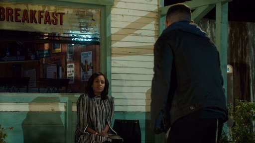 S06E07 Olivia Asks Huck to Kill Rowan