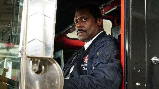 Chicago Fire S05E16 Telling Her Goodbye