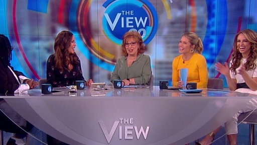 S20E129 The View Hot Topic: Do You Need Booze to Bond?