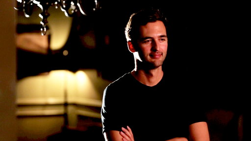 Last Call with Carson Daly S16E67 Jason Silva, The Buttertones, Ghost Brothers