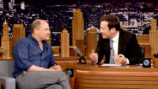 The Tonight Show Starring Jimmy Fallon S04E109 Woody Harrelson, John Cena, Martin Garrix & Dua Lipa