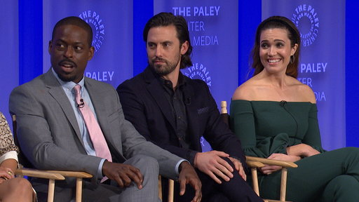 S0E0 The Show's Great Success - PALEYFEST 2017