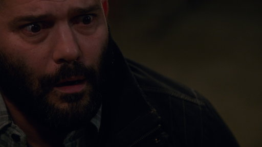 S06E07 Huck Is Shot by a Friend
