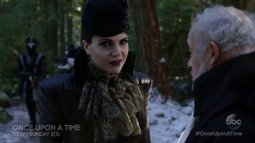 S6E14 Where's Snow White?