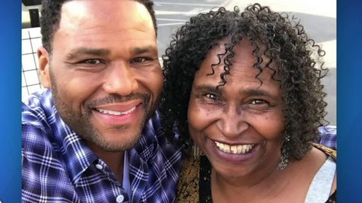 S20E0 Anthony Anderson On the View: Talks Working With Mom and 'Black-ish'
