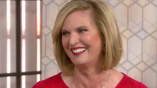 S0E0 Ann Romney Shares About Her Battle With Multiple Sclerosis in New Book