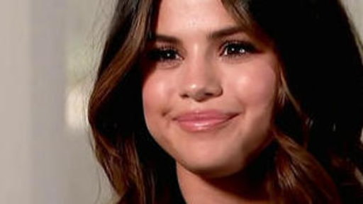 S0E0 Selena Gomez's message to girls: You are capable of doing anything