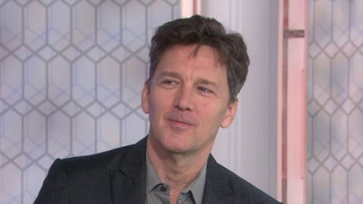 S0E0 Andrew McCarthy Goes from Actor to Author With First Novel