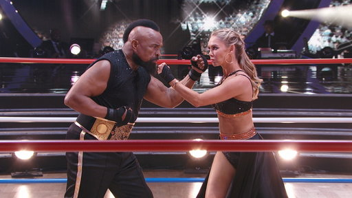 Dancing With the Stars S24E02 Week 2