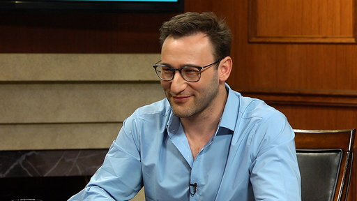 Larry King Now S05E98 Simon Sinek On Leadership, & Finding Your Calling