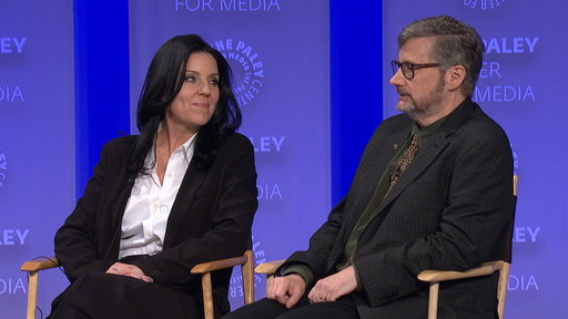 S0E0 And Now, the End Is Near - PALEYFEST 2017
