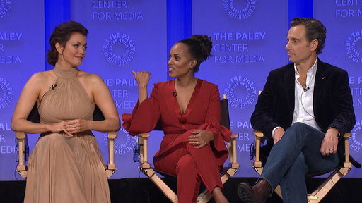 Season 0, Episode #0 Kerry Washington Talks Twitter - PALEYFEST 2017 Screenshot