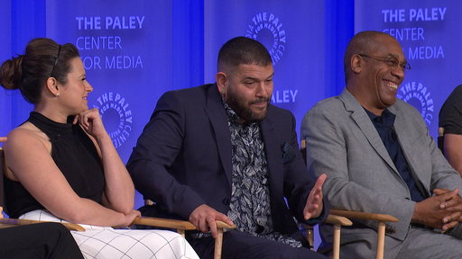 Season 0, Episode #0 The 100th Episode - PALEYFEST 2017 Screenshot