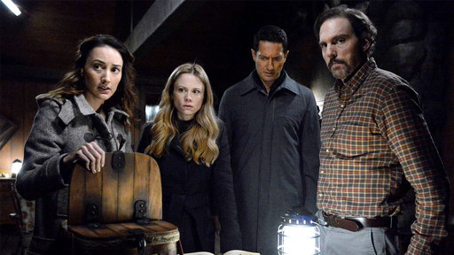 Grimm S06E13 The End