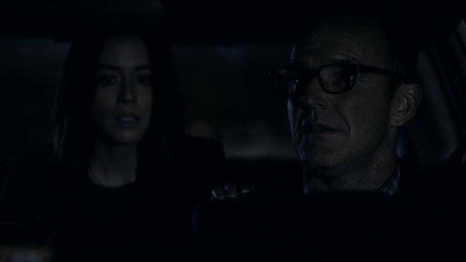 S04E16 Coulson Remembers Daisy