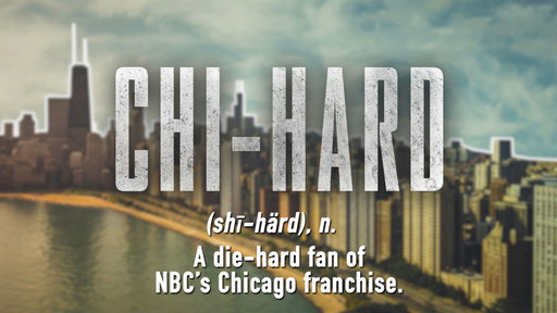 S5E18 You May Be a Chi-Hard if...