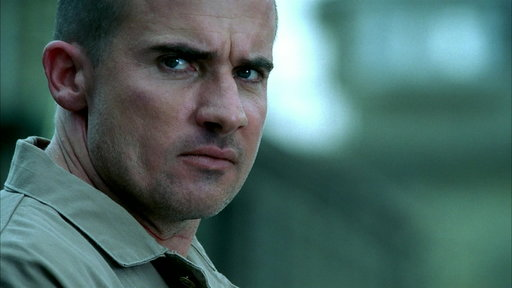 S5E0 Then & Now: Lincoln Burrows