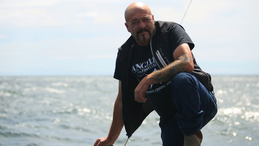 Wicked Tuna S06E01 The First Fish Is the Hardest