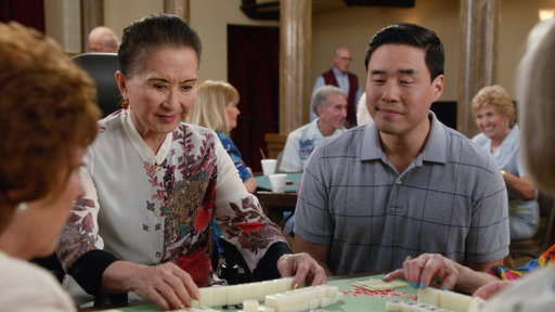 Fresh Off The Boat S03E19 Driving Miss Jenny