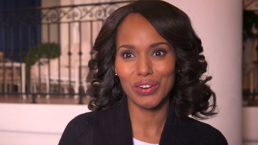 "S6E0 The ""Scandal"" Producers and Cast Reflect on 100th Episode Milestone"
