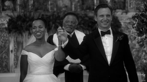 S6E10 Fitz and Olivia Get Married
