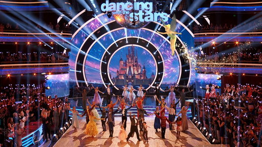 Dancing With the Stars S24E05 Week 5