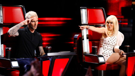 The Voice S12E18 Live Playoffs, Night 2