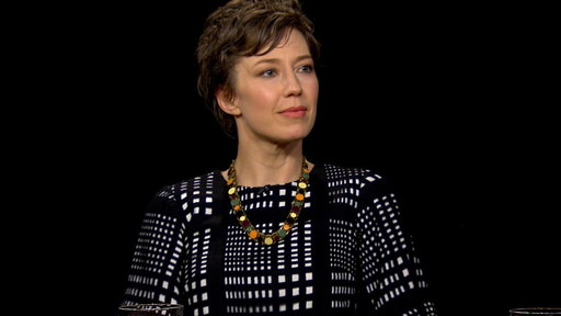 The Charlie Rose Show S25E144 Politics; Carrie Coon