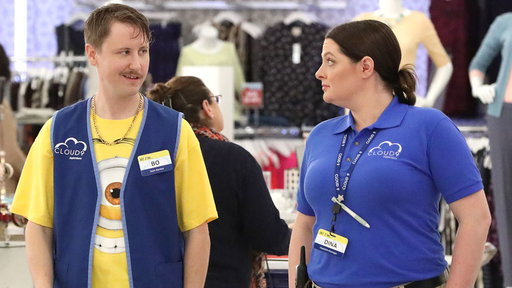 Superstore S02E20 Spring Cleaning