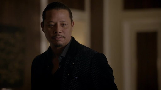 S3E14 Lucious and Thirsty Confront Shine