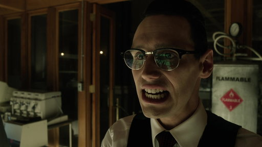 S3E15 Nygma Claims Another Victim