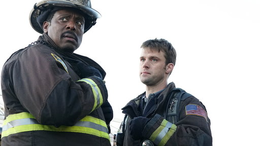 Chicago Fire S05E19 Carry Their Legacy