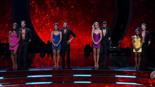 S24E06 The Fifth Elimination of DWTS Season 24