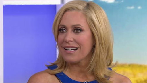 S0E0 Melissa Francis On 'Little House,' Michael Landon and Fox News Controversy