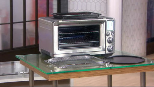 S0E0 Give It Away: 5 Lucky Viewers Win Smart Ovens Worth $399